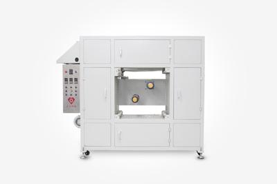 全自动丝网印刷烘干箱